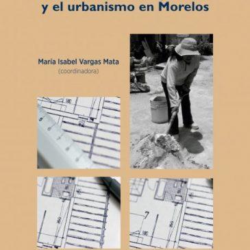 Las mujeres en la arquitectura y el urbanismo en Morelos (ePub)