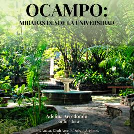 El parque Melchor Ocampo: miradas desde la universidad