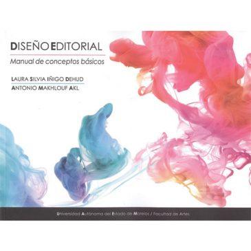 Diseño editorial. Manual de conceptos básicos