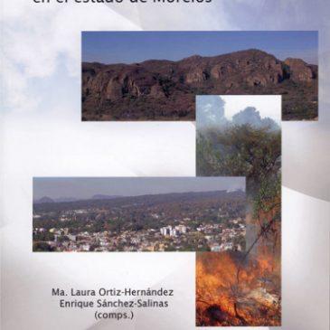 Cambio climático. Vulnerabilidad de sectores clave en el estado de Morelos