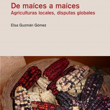 De maíces a maíces. Agriculturas locales, disputas globales (ePub)