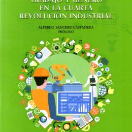 Formación universitaria, trabajo y género en la Cuarta Revolución Industrial