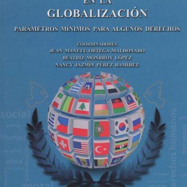 Los derechos humanos en la globalización. Parámetros mínimos para algunos derechos.