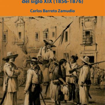 Rebeldes y bandoleros en el Morelos del siglo XIX (1856-1876)