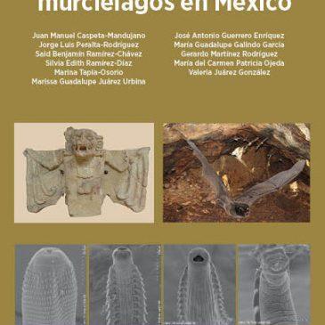 Helmintos parásitos de murciélagos en México