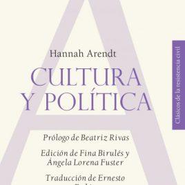 Cultura y política