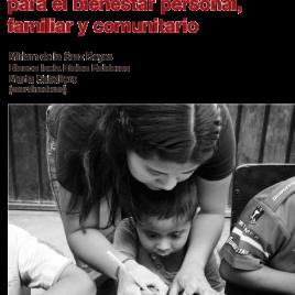 Manual de promoción para el bienestar personal, familiar y comunitario