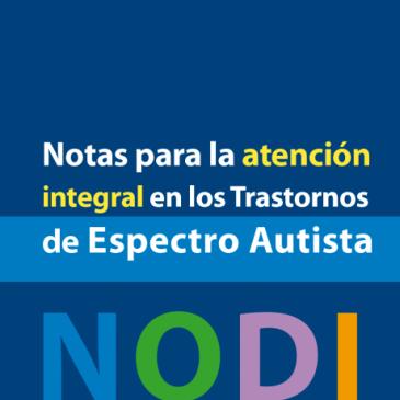 Notas para la atención integral en los Trastornos de Espectro Autista (TEA)