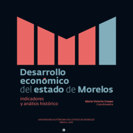 Desarrollo económico del Estado de Morelos : indicadores y análisis histórico