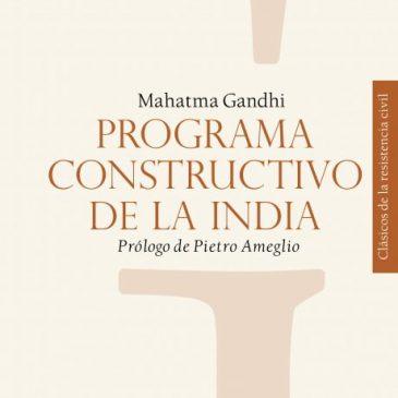 Programa Constructivo de la India
