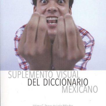 Suplemento visual del diccionario mexicano (ePub)