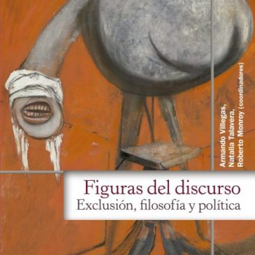 Figuras del discurso. Exclusión, filosofía y política (ePub)