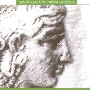 Atenas, ciudad de Atenea. Mito y política en la democracia ateniense antigua