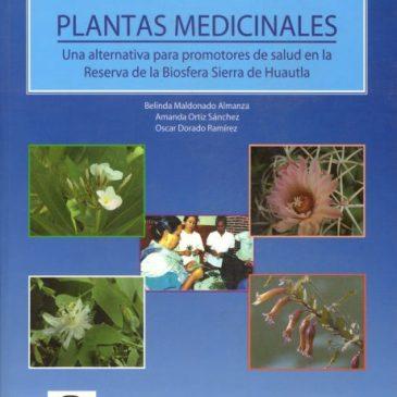 Preparados galénicos e imágenes de plantas medicinales