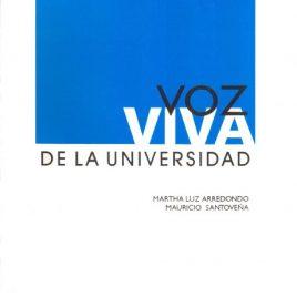 Voz viva de la Universidad