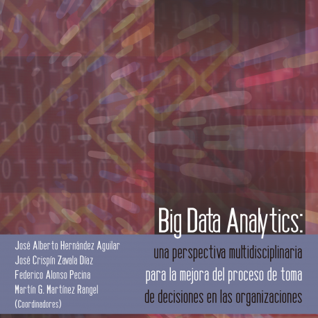 (2018) Hernández, J. A. et al – Big data analytics (Portada)
