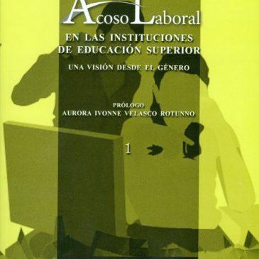Acoso laboral en las instituciones de educación superior