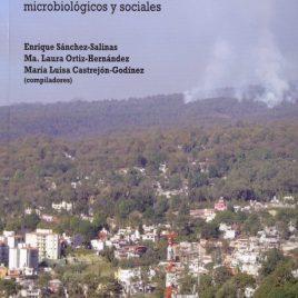 Contaminación urbana del aire. Aspectos fisicoquímicos, microbiológicos y sociales