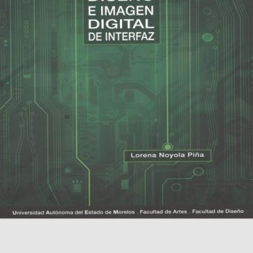 Diseño e imagen digital de interfaz