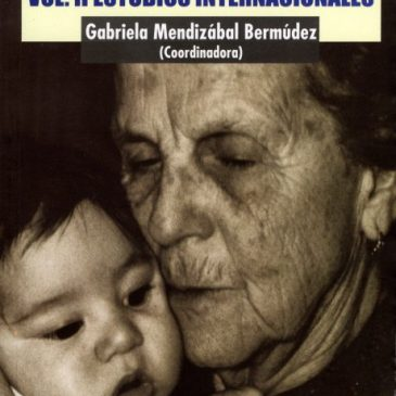 Envejecimiento poblacional y protección social, vol. II. Estudios Internacionales