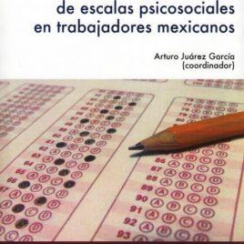 Investigaciones psicométricas de escalas psicosociales en trabajadores mexicanos
