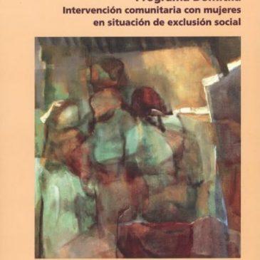 Programa Domitila. Intervención comunitaria con mujeres en situación de exclusión social
