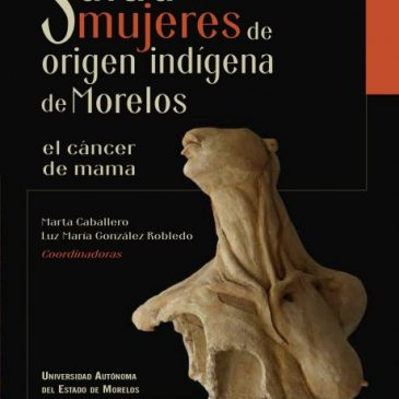 Salud en mujeres de origen indígena de Morelos, el cáncer de mama