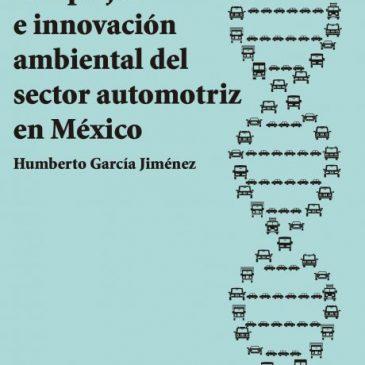 Sistemas complejos e innovación ambiental del sector automotriz en México