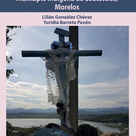 (2020) González y Barreto – Diagnóstico Coatetelco (Portada)