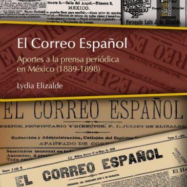 El Correo Español. Aportes a la prensa periódica en México (1889-1898)