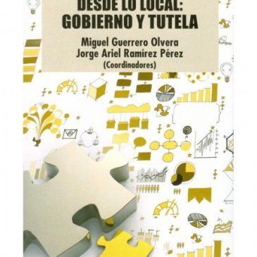 Estudios estratégicos desde lo local: gobierno y tutela