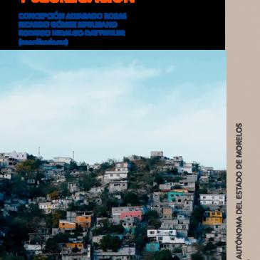 Expresión territorial de la fragmentación y segregación