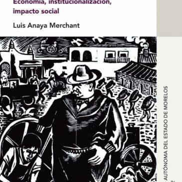 La gran depresión y México, 1926-1933. Economía, institucionalización, impacto social