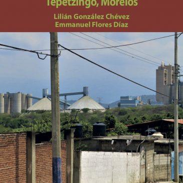 Diagnóstico participativo comunitario. Tepetzingo, Morelos (digital)