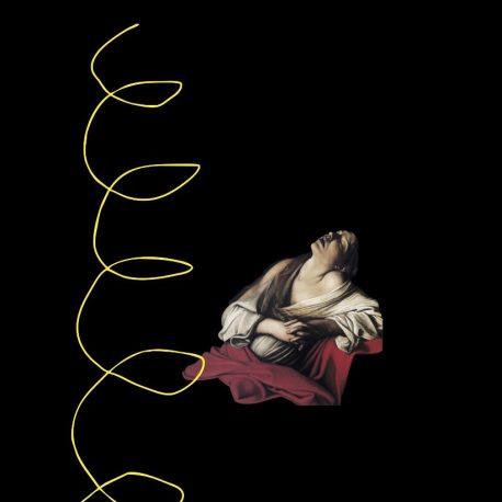 (2020) Elizalde, L. – Lo sublime contemporáneo (Portada)