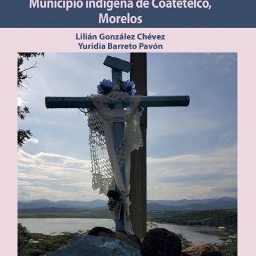 Diagnóstico participativo comunitario. Municipio indígena de Coatetelco, Morelos (digital)