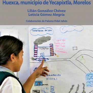 Diagnóstico participativo comunitario Huexca, Municipio de Yecapixtla, Morelos (digital)